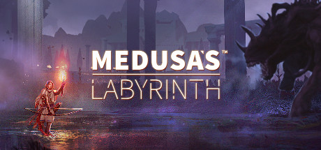 Medusa's Labyrinth imagen