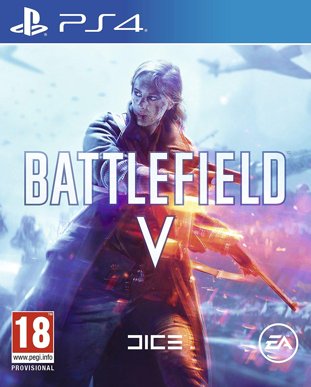 Battlefield 5 (PS4) imagen
