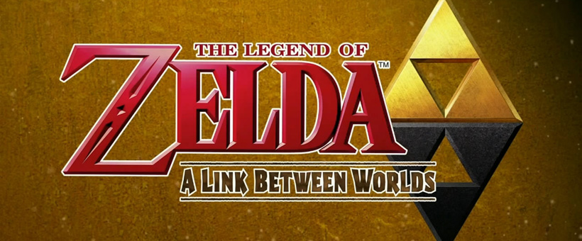 The Legend of Zelda: A Link Between Worlds imagen