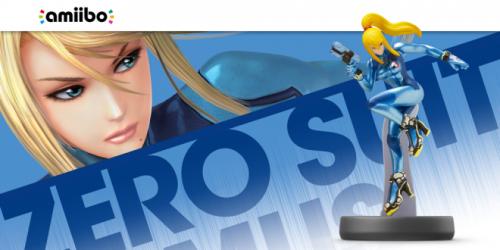 Amiibo - Zero imagen