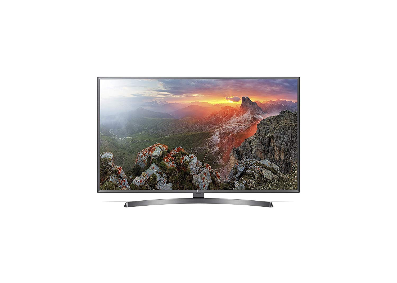 LG 50UK6750PLD - Smart TV de 50 pulgadas LED UHD 4K imagen