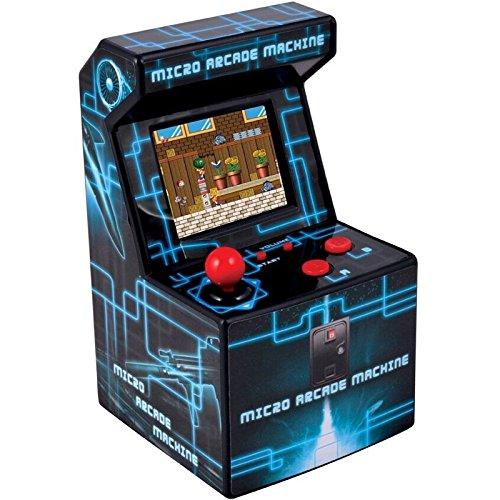ITAL - Mini Recreativa Arcade, 250 juegos, 16 bits imagen