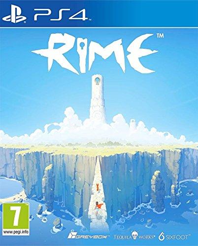 Rime PS4 imagen