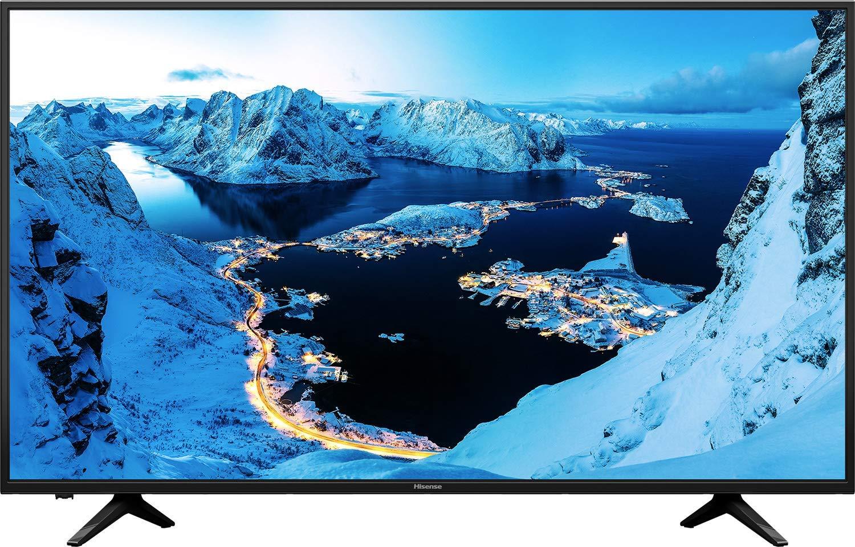 Hisense H50AE6030 4K UHD TV LED de 126 cm (50 pulgadas) imagen