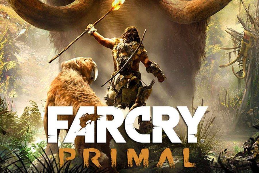 Far Cry Primal imagen