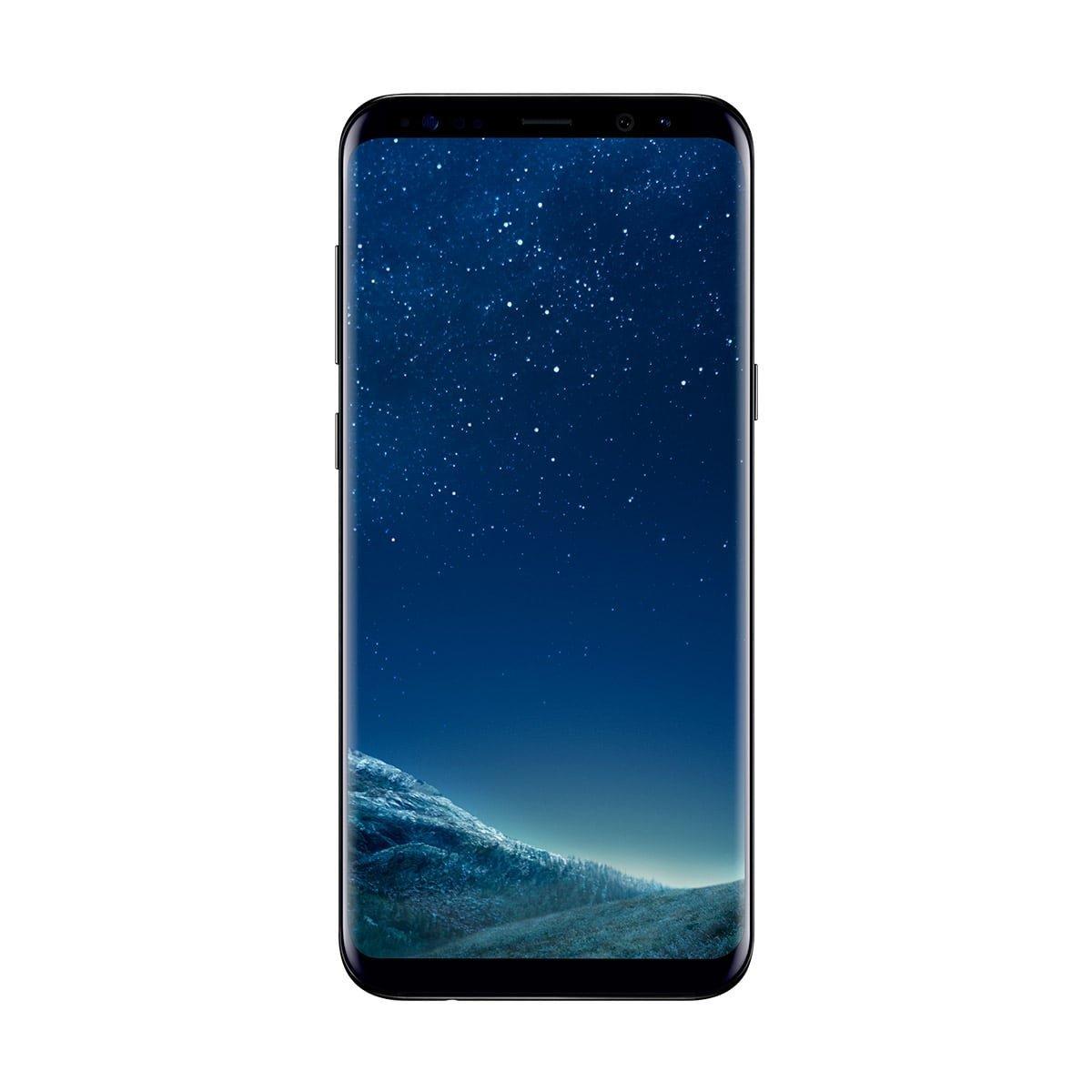 Samsung Galaxy S8 Plus imagen