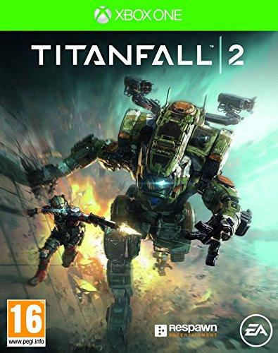 Titanfall 2 imagen