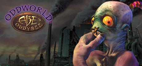 Oddworld: Abe's Oddysee imagen