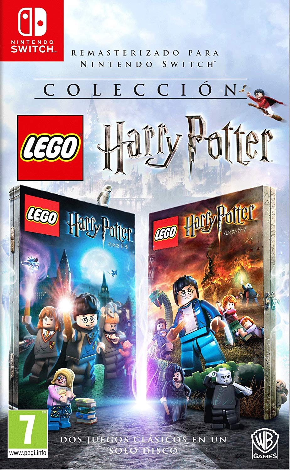 Lego Harry Potter Collection imagen
