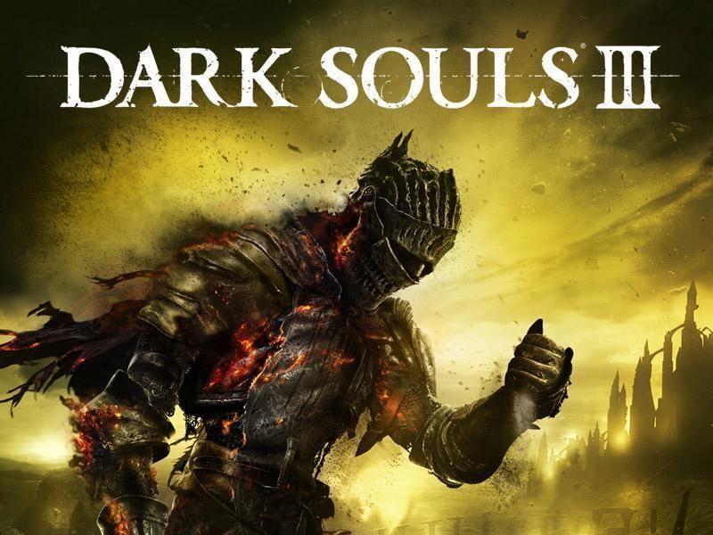Dark Souls 3 imagen