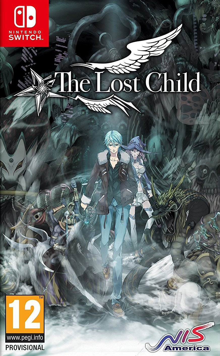 The Lost Child (Nintendo Switch) imagen
