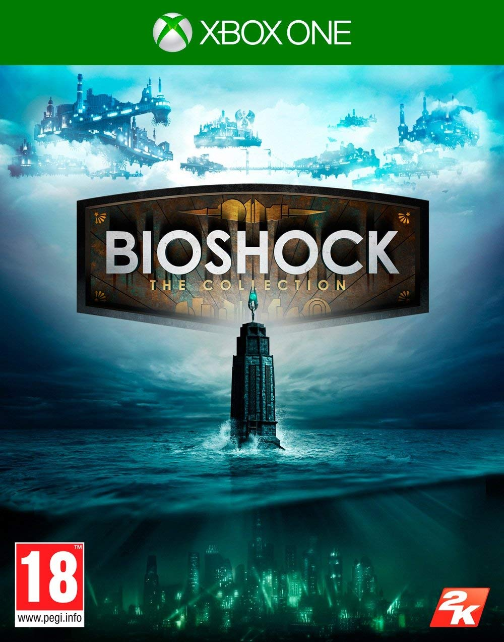 BioShock: The Collection imagen