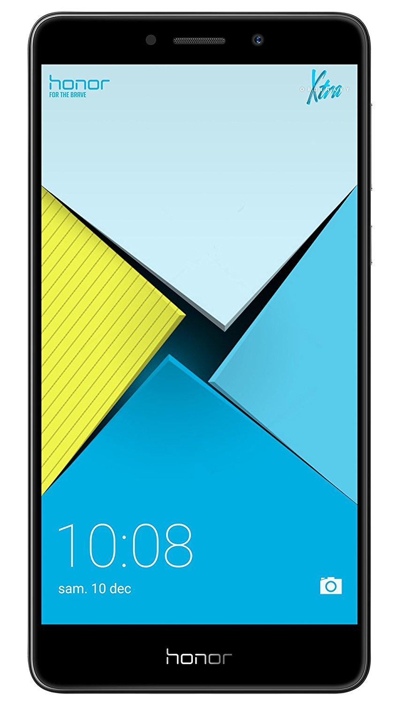 Honor 6X - Smartphone libre de 5.5 pulgadas imagen