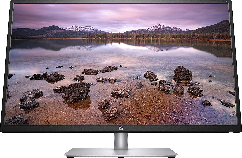 HP 32s - Monitor de 32 pulgadas FHD imagen