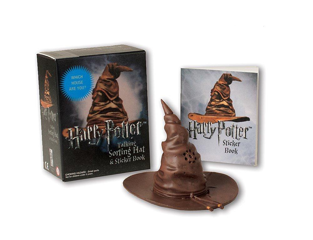 Harry Potter Sombrero Seleccionador. (Miniature Editions) imagen