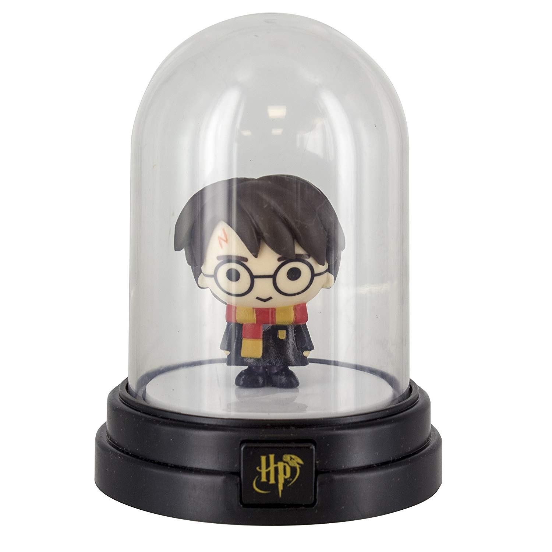 Harry Potter Lámpara, Multicolor imagen