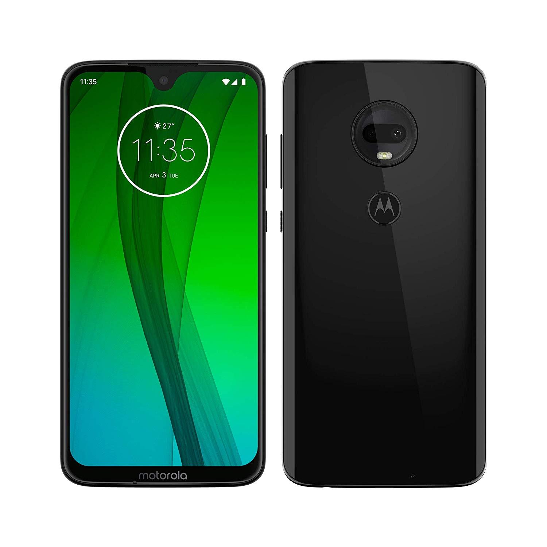 Motorola Moto G7 imagen