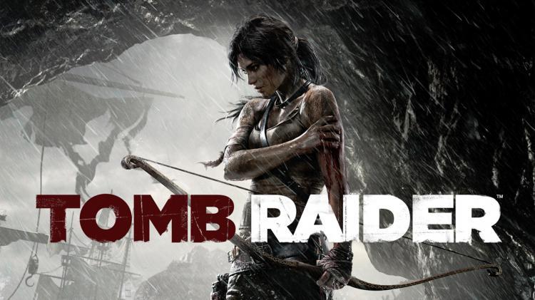 Tomb Raider imagen