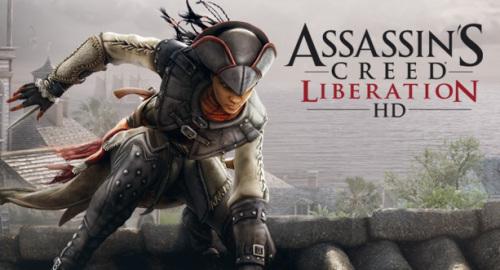 Assassin's Creed: Liberation HD imagen