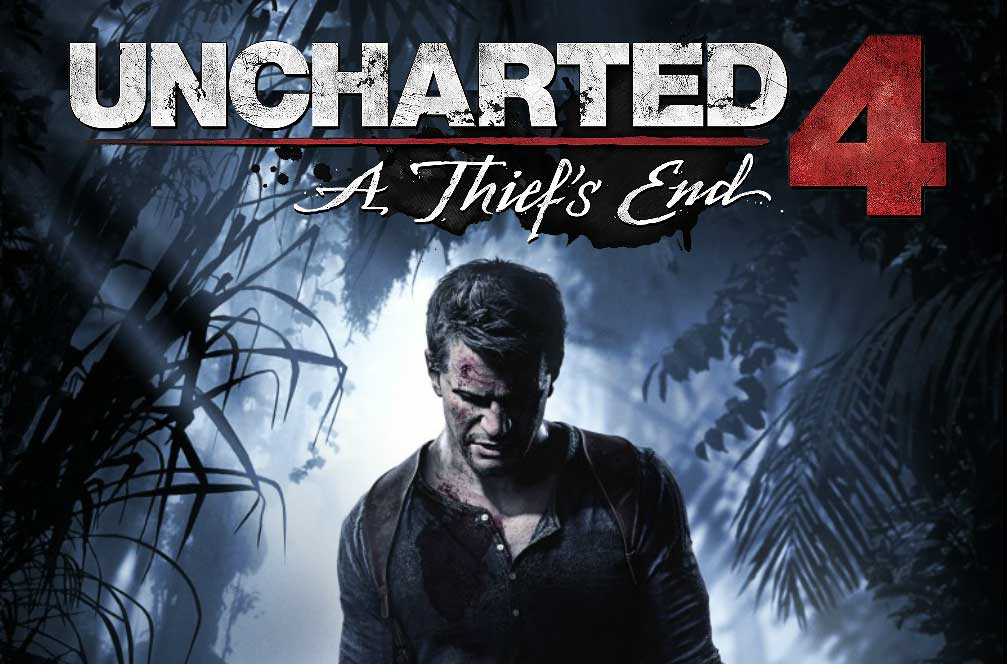 Uncharted 4: A Thief's End imagen