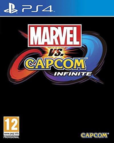 Marvel VS Capcom Infinite imagen