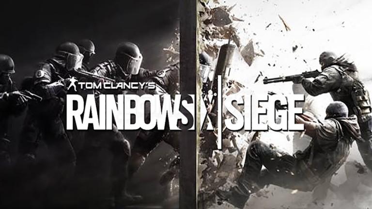 Rainbow Six Siege imagen