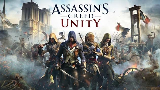 Assassin's Creed Unity imagen