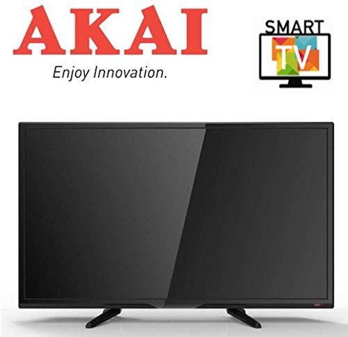 TV LED 24 HD WiFi Smart TV imagen