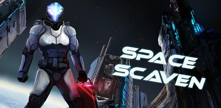 Space Scaven imagen