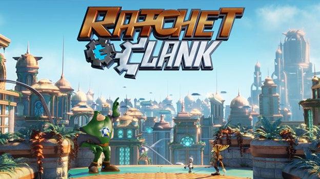Ratchet & Clank imagen