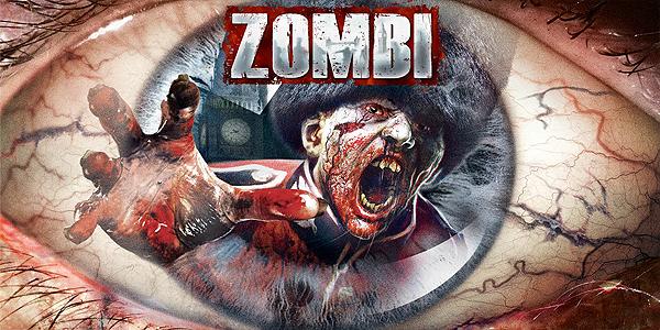 Zombi imagen