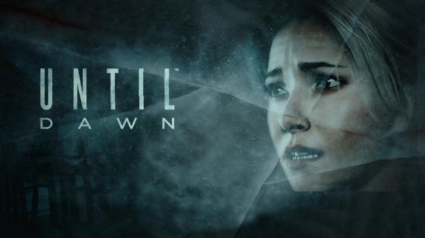 Until Dawn imagen