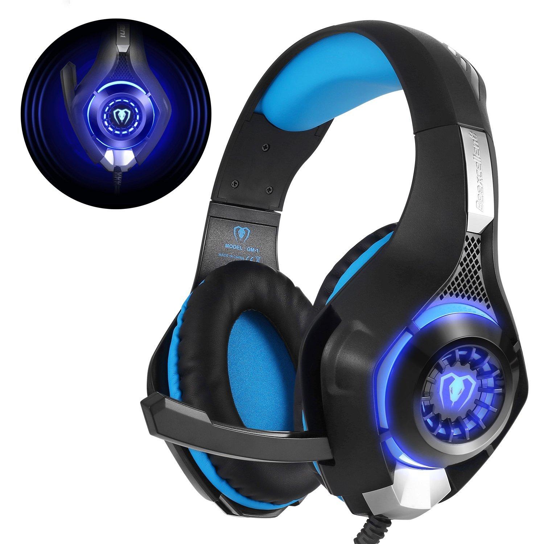 Beexcellent GM-1 - Auriculares Gaming imagen
