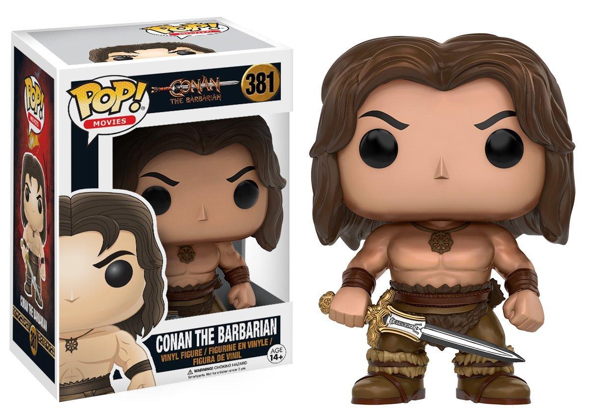 FunKo POP! Vinilo - Conan the Barbarian imagen