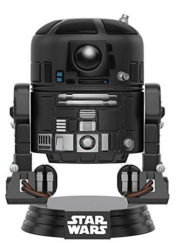 FunKo POP, Star Wars - C2-B5 Rogue One imagen