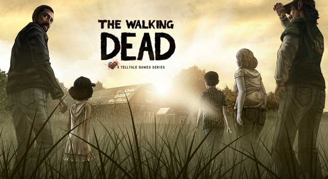 The Walking Dead - Game Of The Year Edition imagen