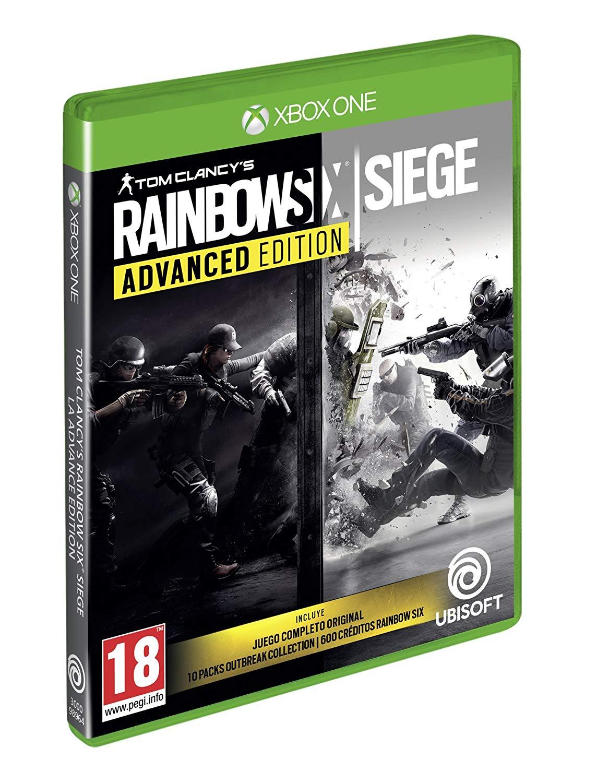 Rainbow Six Siege - Advanced Edition imagen