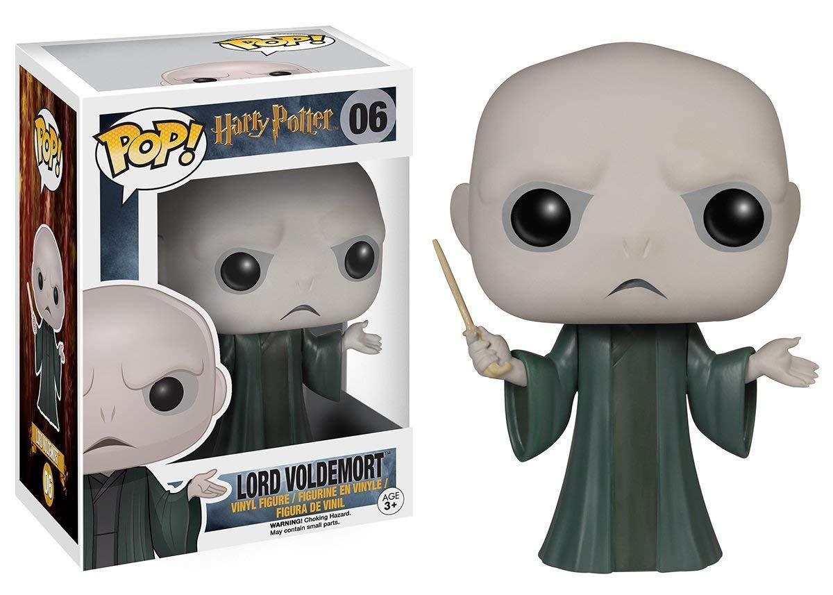 FunKo PoP! Voldemort imagen